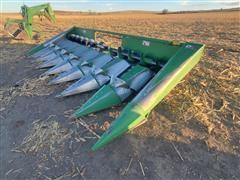 1993 John Deere 843 Corn Header