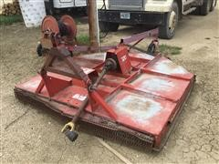 Buhler Farm King 720 3-pt Rotary Mower