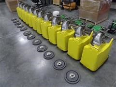 John Deere 1720 MaxEmerge 2 Vacuum Meter Standard Planter Seed Boxes/Precision E Sets