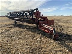 Case IH 8230 Windrower