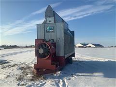 M-C 570EM Grain Dryer