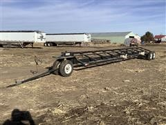 2014 Wemhoff HD36 Header Trailer