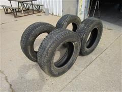 Goodyear Wrangler AT/S LT275/65R18 Tires