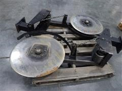 Sunco Planter Disc Stabilizers