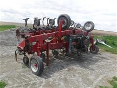 "Case IH 183 12R30"" Row Crop Cultivator W/ Guidance Hitch"