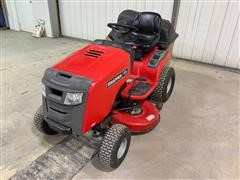 2012 Snapper SPX Riding Lawn Mower