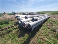 Hastings Tex-Flow Irrigation Pipe