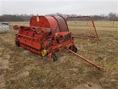 Eberhardt Grain Bagger