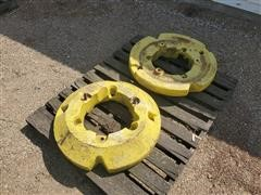 John Deere Weights