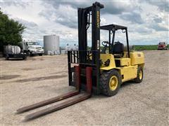 Hyster H110XL2 11000 Lb Forklift