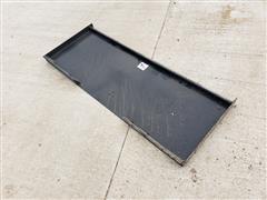 Tomahawk 3014 Universal Skid Steer Mounting Plate