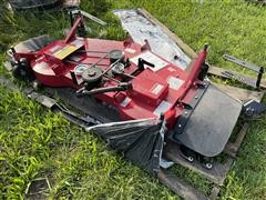 "Mahindra AEMAH1660 60"" Mower Deck"