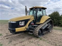 1997 Caterpillar Challenger 55 Tracked Tractor