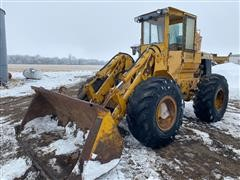 John Deere 644 Wheel Loader