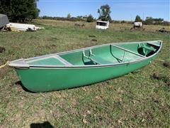 Coleman 5905B719 15' Canoe