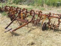 Allis-Chalmers Rotary Hoe