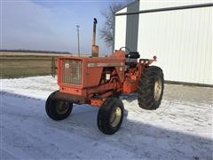 1970 Allis-Chalmers 180 2WD Tractor
