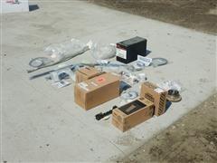 Case Backhoe Parts & Air Dryer