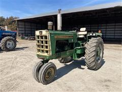 1968 Oliver 1750 2WD Tractor