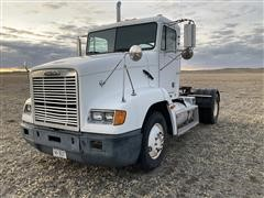 1999 Freightliner FLD112 S/A Truck Tractor