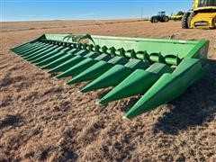 Clarke Machine 1630 Corn Header
