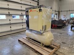 Ingersoll Rand R7.5i Rotary Screw Food Grade Air Compressor