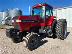 1991 Case IH 7130 2WD Tractor