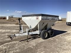 Willmar 500 T/A Dry Applicator