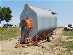 Behlen H Grain Dryer