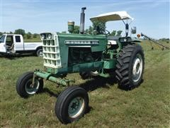 1973 Oliver 1655 2WD Tractor