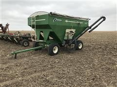 E-Z Trail 3400 Grain/Seed Cart