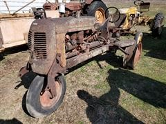 BF Avery A 2WD Tractor