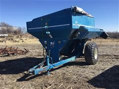 Kinze Conveyor 450C Grain Cart