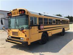 2005 Blue Bird All American Bus