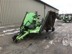 2011 Schulte XH1500 Series 3 Rotary Mower/Cutter/Shredder