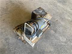 CDS Ag 1/3 Injector Meter Pump