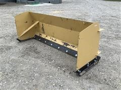 Skid Steer Snow Bucket