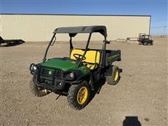 2014 John Deere 825i 4x4 Gator