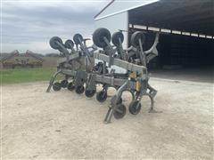 Hiniker 1000 Row Crop Cultivator