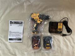 """DEWALT DCD777C2 20 Volt Brushless 1/2"""" Drill/Driver Kit"""