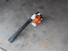 Stihl BG86C Leaf Blower