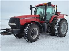 2001 Case IH MX200 MFWD Tractor