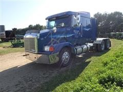 1995 Volvo WIA64TES T/A Truck Tractor W/N14 Cummins