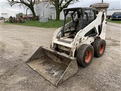 Bobcat S175 Skid Steer