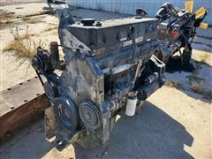1994 Cummins LT10-C Diesel Engine