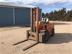 Yale KGP51AT-60 Forklift
