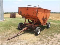 PSI 5025-A 4 Wheel Grain Cart