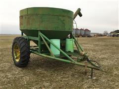 78 Brandt 330 Grain Cart
