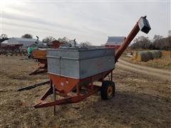 Heider R Grain Cart