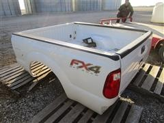 2013 Ford Take Off Pickup Bed